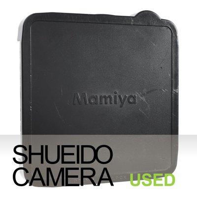 集英堂写真機【全國免運】良品 MAMIYA RZ67 6X7 RZ 原廠 底片 片盒 機背 保護蓋 #504 18721