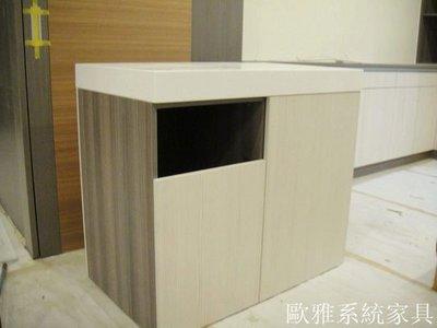 [歐雅系統家具] EGGER E1V313塑合板 材質混搭創造獨創風格 系統櫃 系統家具