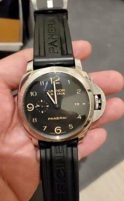 【已交流】沛納海 Pam359 Panerai LUMINOR 1950 Pam 359 非 1312 351