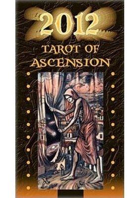 """~""""魔幻的心靈世界""""~2012揚昇塔羅牌2012:Tarot of Ascension@售完為止@"""