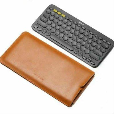 Logitech ACECOAT 羅技K380專用鍵盤包 K380鍵盤保護套K380收納包**現貨***