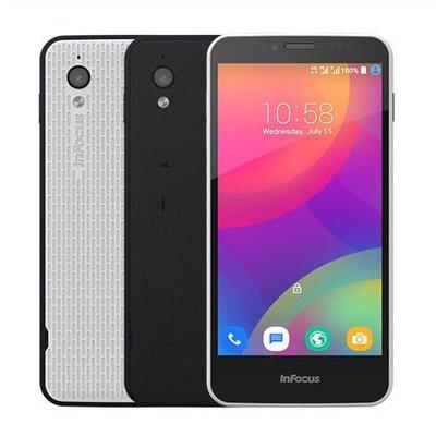@@全新4G手機便宜賣@@全新5吋大螢幕 InFocus M377 智慧型手機...亞太4G可用..便宜又實用..