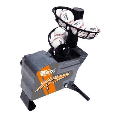 ((綠野運動廠))最新XT-2000棒球攜帶式拋球機,可插電或四顆D電池.輕量攜帶方便,一人TOSS及野手練習,優惠促銷