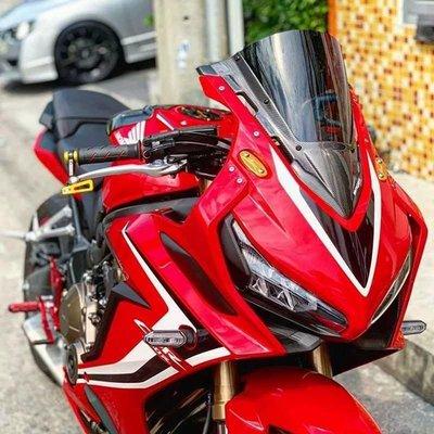 HONDA CBR650R CBR500R 19-20 前擋風玻璃 導流罩 擋風鏡 風鏡