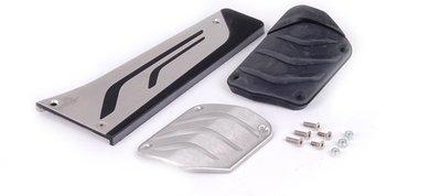 【樂駒】BMW 8er G15 M Performance 原廠 改裝 內裝 套件 油門 煞車 踏板組