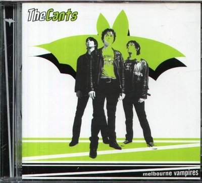 八八 - The Cants - Melbourne Vampires - 日版