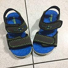 Skechers 18公分 涼鞋