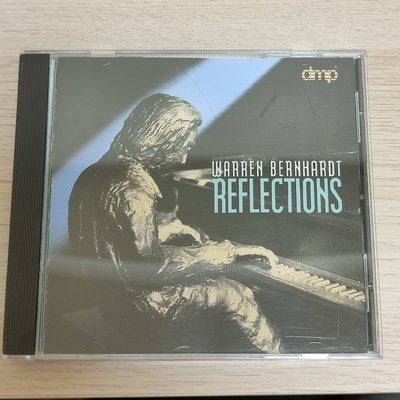 [老搖滾典藏] Warren Bernhardt-Reflections 美盤