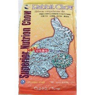 *COCO*沛芙兔子飼料-幼兔1.2kg 適用成兔/幼兔/奶油兔/小兔 苜蓿/向日葵/胡蘿蔔等多種營養