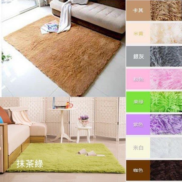 客製化訂製專區 短毛款絲毛地毯  外貿A品 超細緻柔軟絲絨地毯 防滑地毯 柔軟14色 可定製尺寸