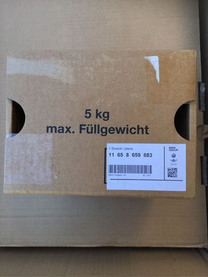 BMW F30 335i 正廠全新渦輪起動閥