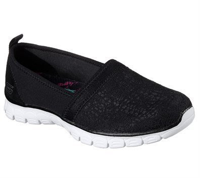 新品到~SKECHERS EZ Flex 3.0 - Quick Escapade 23441BKW