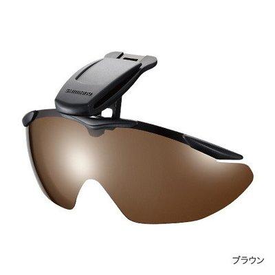 《三富釣具》SHIMANO 黑色夾帽偏光鏡片 HG-002N 商品編號 41323