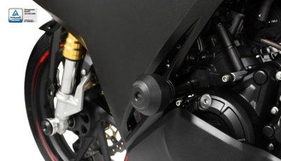 【R.S MOTO】HONDA CBR250RR 17-18年 車身防倒球 防摔球 EASY款 德國 DMV