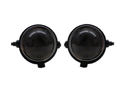 420卡嗶車燈 MAZDA 馬自達 PREMACY 10-Present 五門車 魚眼 霧燈 黑色