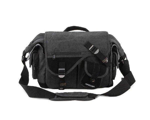 5Cgo 【鴿樓】 含稅會員有優惠   攝影包(小號)單肩相機包 單反 單肩包 帆布包 數碼相機包 相機包 斜跨