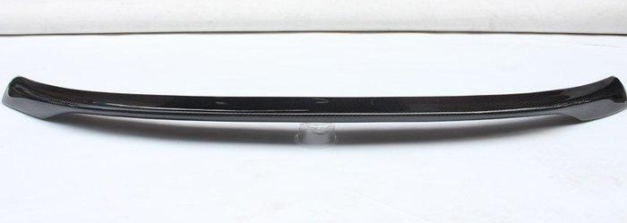 D18123106 BMW 寶馬 X6 E71 CSL樣式 碳纖維 卡夢 尾翼 鴨尾
