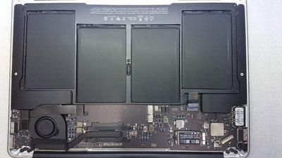 筆電主機板 APPLE MacBook Air A1466  2015年 i5 4GB 820-00165-A 拆賣