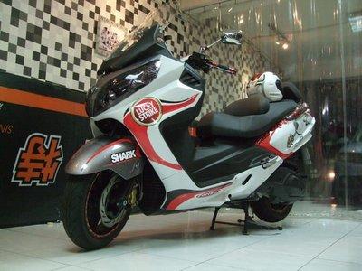 波仕特 彩貼 刺激400 GTS 300 S MAX SM250 RSV850 SRV4 GP600 rsv4 tmax500 tmax 530