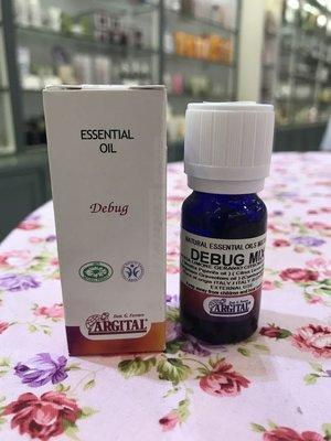 加購精油專用下標區 蕾莉歐  元氣補給複方精油 / 蟲蟲不愛複方精油 10ml (新品)