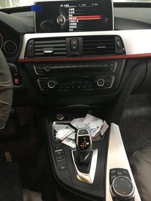 BMW F20 F30 F31 F34 F36 原廠NBT 大螢幕+DVD主機+IDRIVE+原廠導航