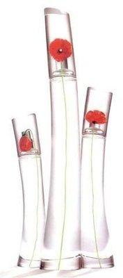 便宜生活館【香水Kenzo 】 KENZO Flower 罌粟花香水50ml-另有售30/100ML- 保證百貨專櫃公司貨
