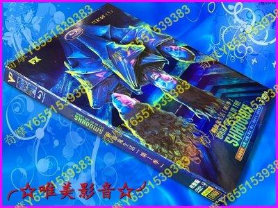 《吸血鬼家庭屍篇/吸血鬼生活/What We Do in the Shadows 第1季》(全新盒裝D9版3DVD)