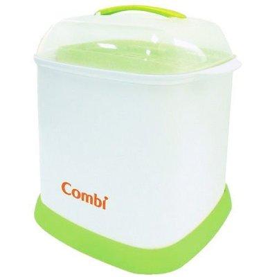 Combi 康貝 微電腦高效烘乾 奶瓶 消毒鍋的保管箱  (TM-708C)單保管箱 新北市