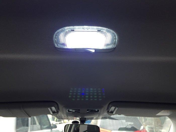 ◇光速LED精品◇SUBARU 森林人 LEGACY  室內燈 白光
