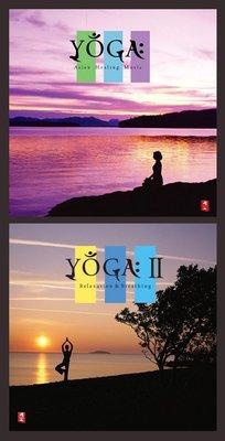 音樂居士*Yoga Relaxation and Breathing*CD專輯