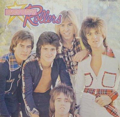 §小宋唱片§ 日版/ Bay City Rollers-Wouldn't You Like It? /二手西洋黑膠