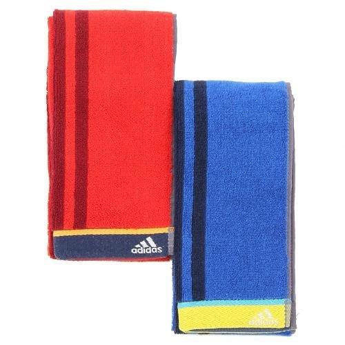 日本 adidas 條文基本款長毛巾