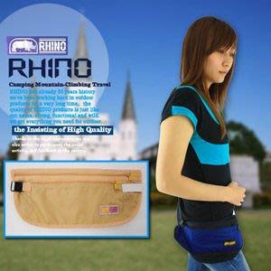 【推薦+】RHINO 豪華錢袋P102-736隨身包.背包.零錢包.機能包.運動包.腰臀包.哪裡買