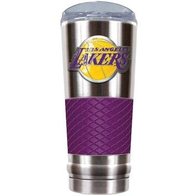 《FOS》NBA 洛杉磯 湖人隊 24oz  保溫杯 隨手杯 咖啡杯 環保杯  Lebron Kobe 禮物 新年