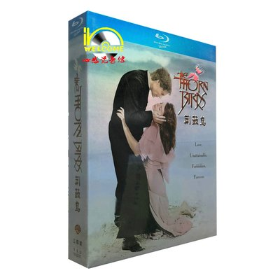 BD藍光美劇1080P The Thorn Birds 荊棘鳥/刺鳥 完整版