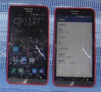 ASUS ZenFone 6 T00G 6吋大螢幕 好的零件機