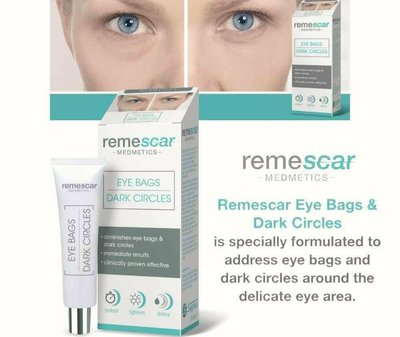 Remescar Eye Bags & Dark Circles 即效魅亮眼霜8ml
