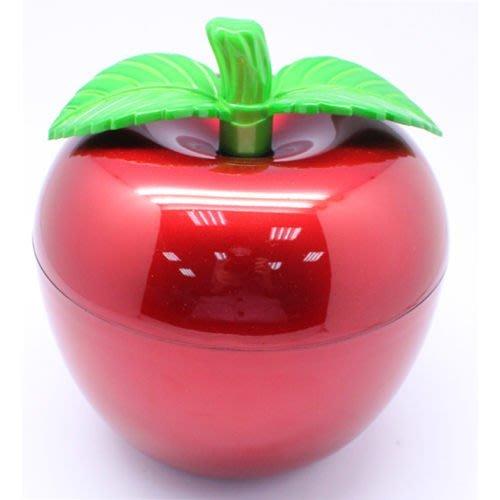 【金蘋果餅盒】3格內層 大蘋果 餅乾盒 糖果盒 喜慶宴客 過年過節 結婚嫁娶 送禮自用[金生活]