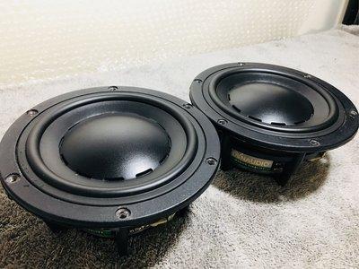 售 DYNAUDIO  MW150 喇叭!(有音檔)