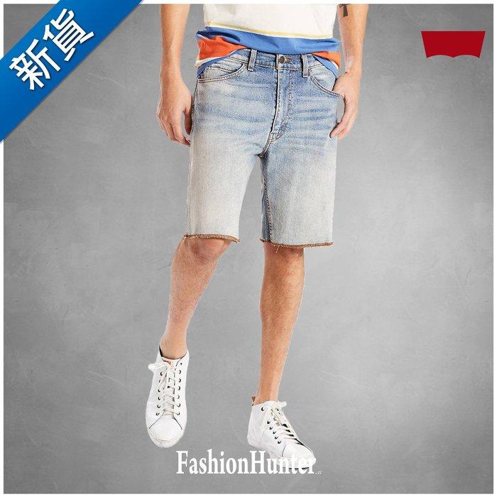 新貨【FH.cc】Levis 牛仔短褲 505c-0001 Slim Fit Shorts 限量經典復刻橘標