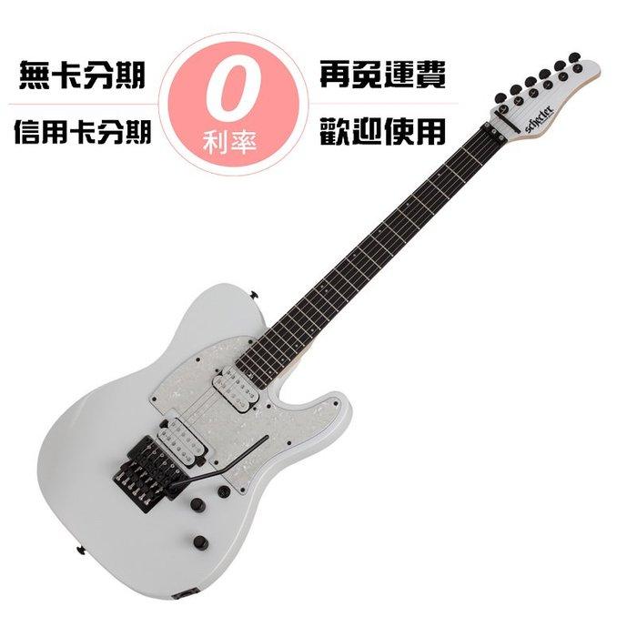 ☆唐尼樂器︵☆分期免運 Schecter Sun Valley Super Shredder 大搖座 電吉他