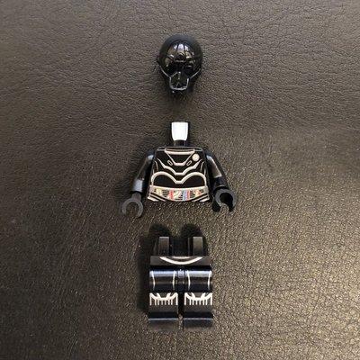 「樂高 軍團」LEGO 星際大戰 Star Wars 75300 NI-L8 Protocol Droid SW1136