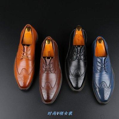 卓銳正韓男裝Bullock male British casual shoes shoes men 男士休閒皮鞋