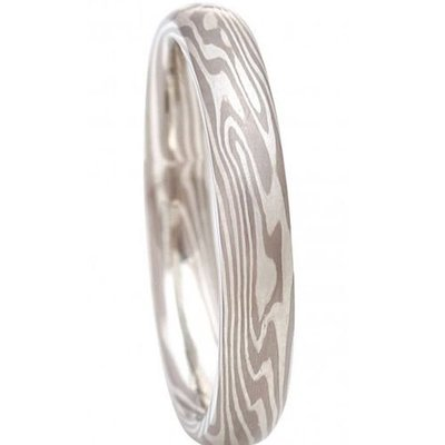coi jewelry tungsten carbide damascus wedding band ring 戒指all sizes