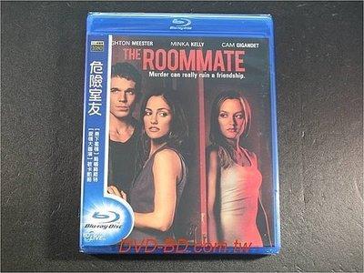 [藍光BD] - 危險室友 The Roommate ( 得利公司貨 )