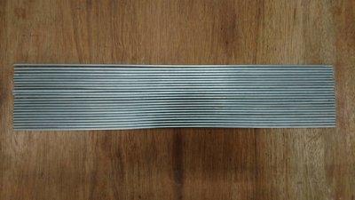 【祥好用五金】不鏽鋼管外徑38.1m/m,厚度約2MM  長度30公分*2支合計350元
