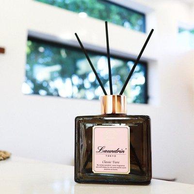 香氛 ◎日本直送◎ 新上市香味 Laundrin 朗德林 經典花蕾香 CLASSIC FIORE 擴香 芳香劑