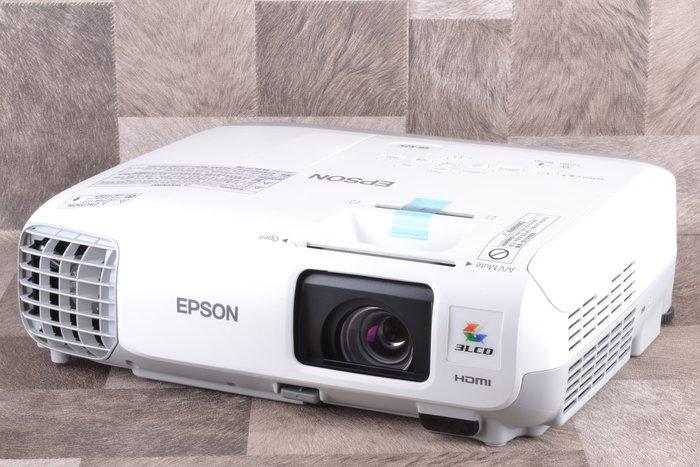 【品光攝影】 EPSON EB-X25 液晶投影機 3LCD 3500流明 XGA 1024X768 GH#68655
