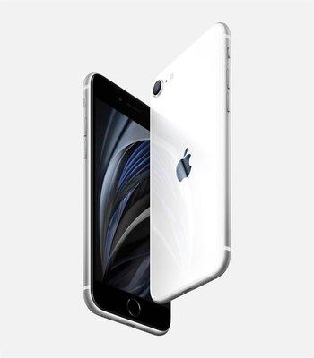 ☆摩曼星創通訊☆Apple蘋果 IPhone SE 128GB 新申辦、攜碼、移轉 中華電信付699(30)