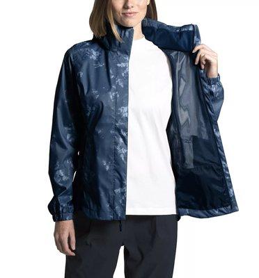 J SNEAKERS球鞋代買/北臉/RESOLVE PARKA II 防水、100%防風機能性外套/2020年新款